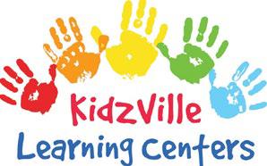 kidzville-learning-centers